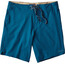 "Patagonia M's Light and Variable Board 18"" Shorts Big Sur Blue"
